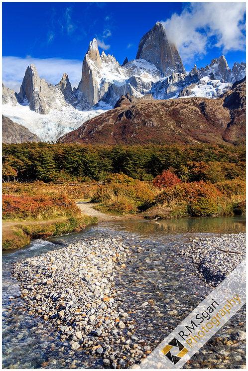 Ref.10030 - Los Glaciares National Park (Argentina)