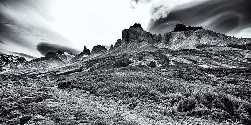 Ref.11054 - Torres del Paine National Park