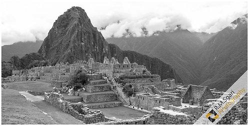 Ref.11072 - Machu Picchu (Peru)