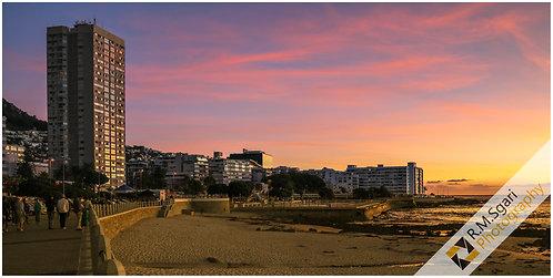 Ref.10039 - Cape Town (África do Sul)