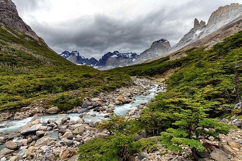 Ref.10070 - Torres del Paine National Park