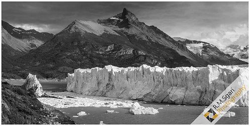 Ref.11046 - Glaciar Perito Moreno (Argentina)