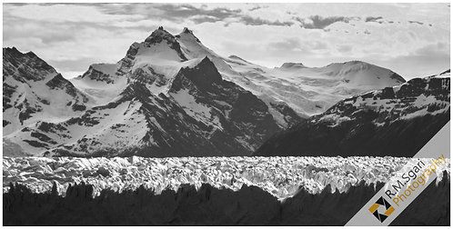 Ref.11025 - Glaciar Perito Moreno (Argentina)