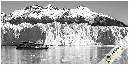 Ref.11022 - Glaciar Perito Moreno (Argentina)