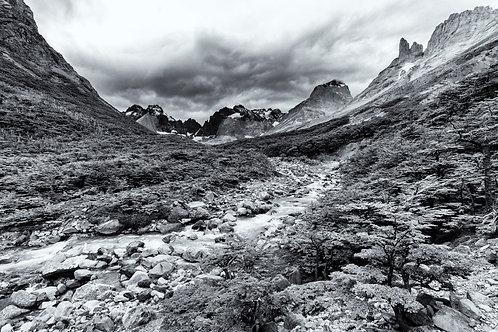 Ref.11084 - Torres del Paine National Park
