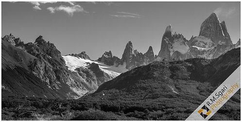 Ref.11036 - Fitz Roy Trail (Argentina)