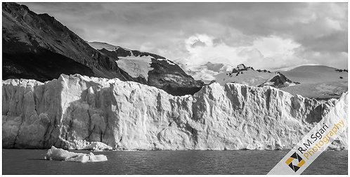 Ref.11045 - Glaciar Perito Moreno (Argentina)