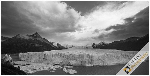 Ref.11048 - Glaciar Perito Moreno (Argentina)