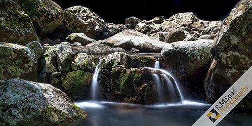 Ref.10054 - Waterfalls