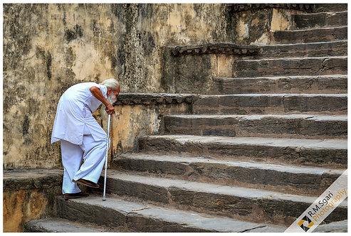 Ref.62001 - The Challenge - Gajat Shiromani Temple