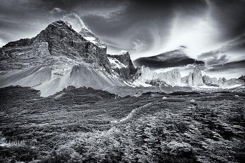 Ref.11082 - Torres del Paine National Park