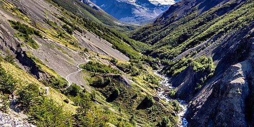 Ref.10067 - Torres del Paine National Park