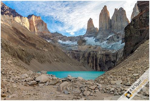 Ref.10021 - Torres del Paine (Chile)