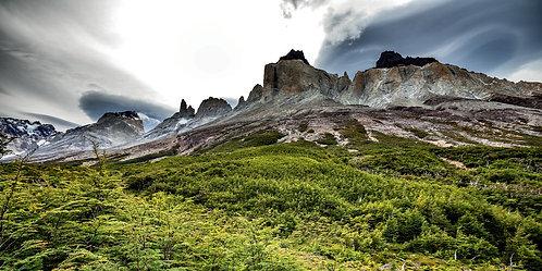 Ref.10069 - Torres del Paine National Park