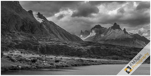 Ref.11064 - Torres del Paine National Park (Chile)