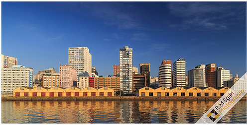 Ref.61005 - Cais do Porto - Porto Alegre