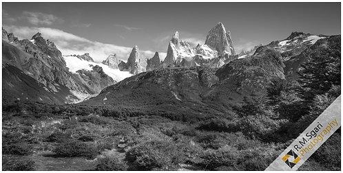 Ref.11034 - Fitz Roy Trail (Argentina)