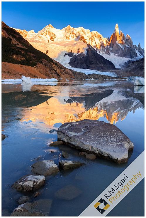 Ref.10018 - Cerro Torre (Argentina)