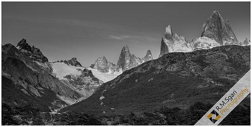 Ref.11032 - Fitz Roy Peak (Argentina)