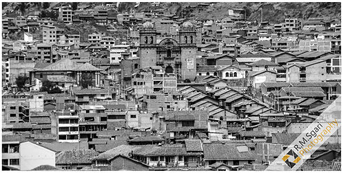 Ref.11066 - Ciudad de Cusco - Peru