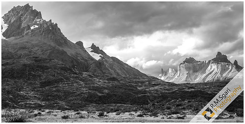 Ref.11062 - Torres del Paine National Park (Chile)