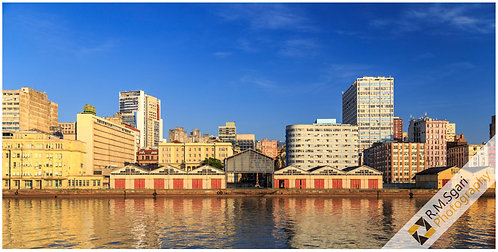 Ref.61003 - Cais do Porto - Porto Alegre
