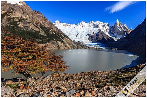 Ref.10020 - Cerro Torre (Argentina)