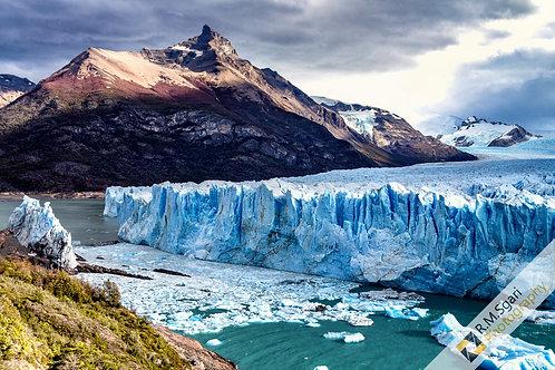 Ref.10012 - Perito Moreno - Patagônia Argentina