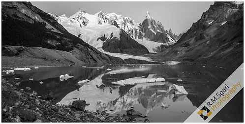 Ref.11042 - Cerro Torre - Patagônia Argentina