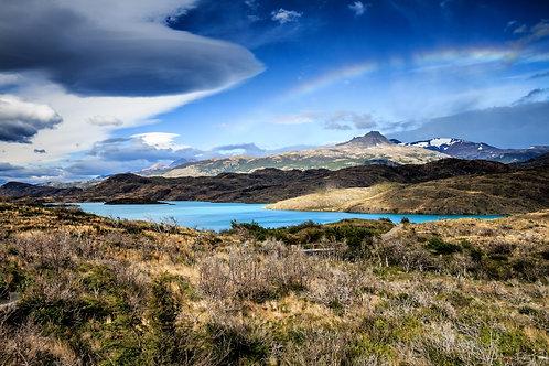 Ref.10023 - Torres del Paine National Park (Chile)