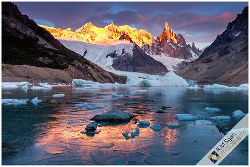 Ref.10014 - Cerro Torre (Argentina)