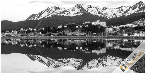 Ref.11002 - Ciudad de Ushuaia (Argentina)