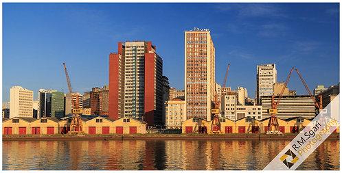 Ref.61001 - Cais do Porto - Porto Alegre
