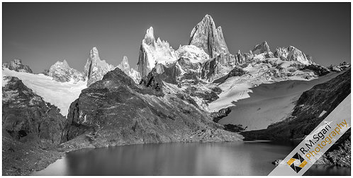 Ref.11033 - Cerro Fitz Roy (Argentina)
