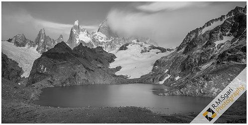 Ref.11037 - Cerro Fitz Roy (Argentina)