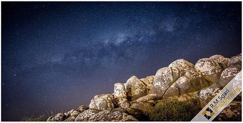 Ref.20010 - The Milky Way