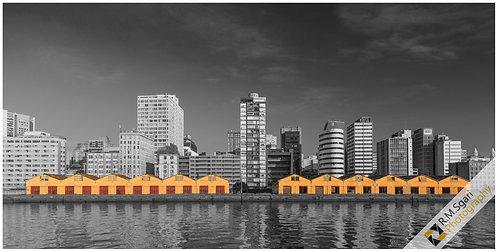 Ref.61006 - Cais do Porto - Porto Alegre