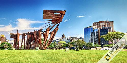 Ref.61013 - Porto Alegre - RS
