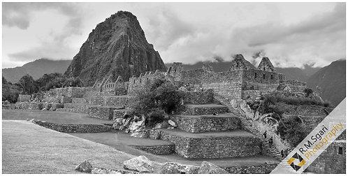 Ref.11074 - Machu Picchu (Peru)
