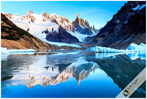Ref.10031 - Cerro Torre (Argentina)