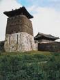 水原の古城