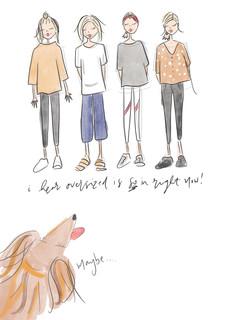 Oversize Fashion