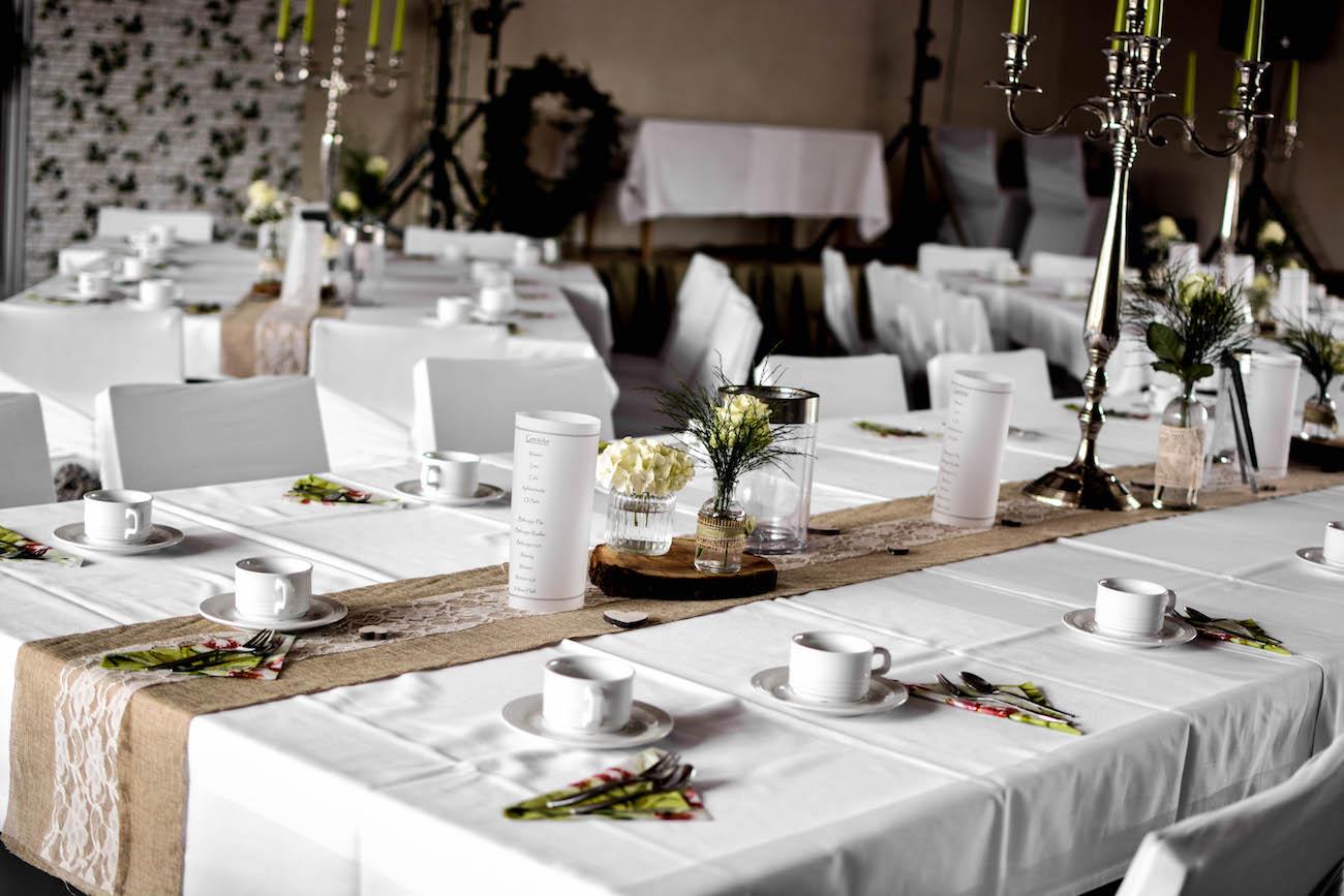 Dekoverleih Priwitzer Husse Tisch