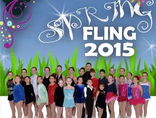 Spring Fling - April 29th