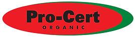 Pro-Cert logo