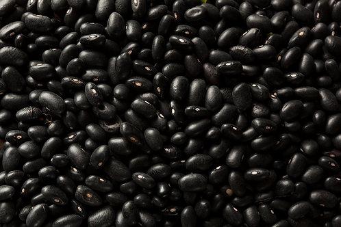 U.S #1 BLACK BEANS