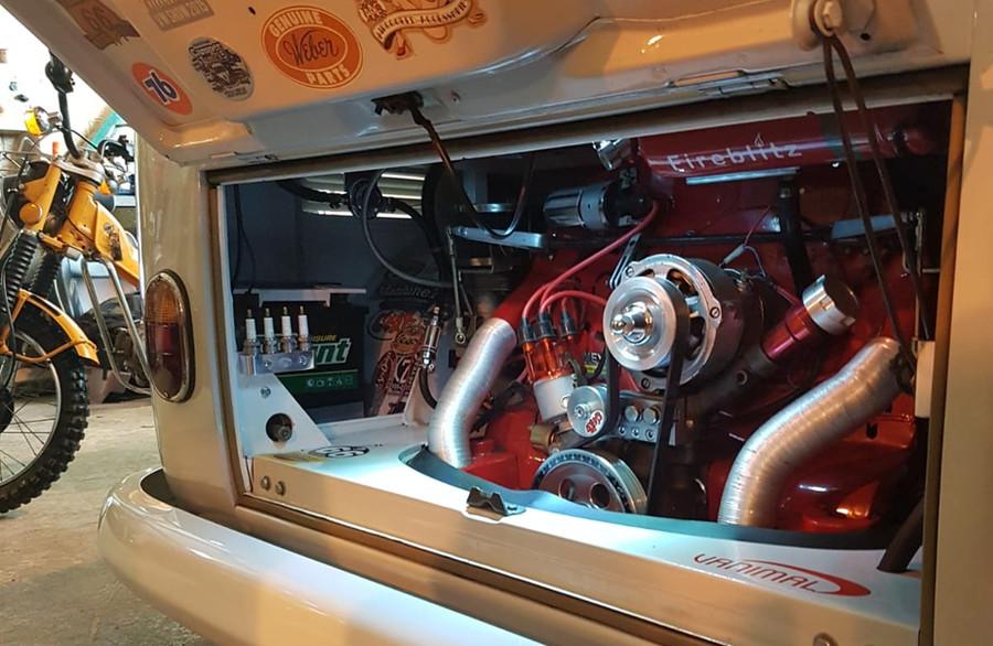 1966 VW Split screen engine.JPG