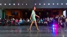 AHFOMAD Fashion Show