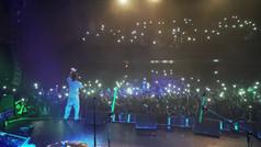Burna Boy Live in Vancouver, 2019