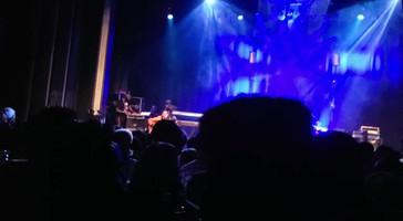 Burna Boy Concert
